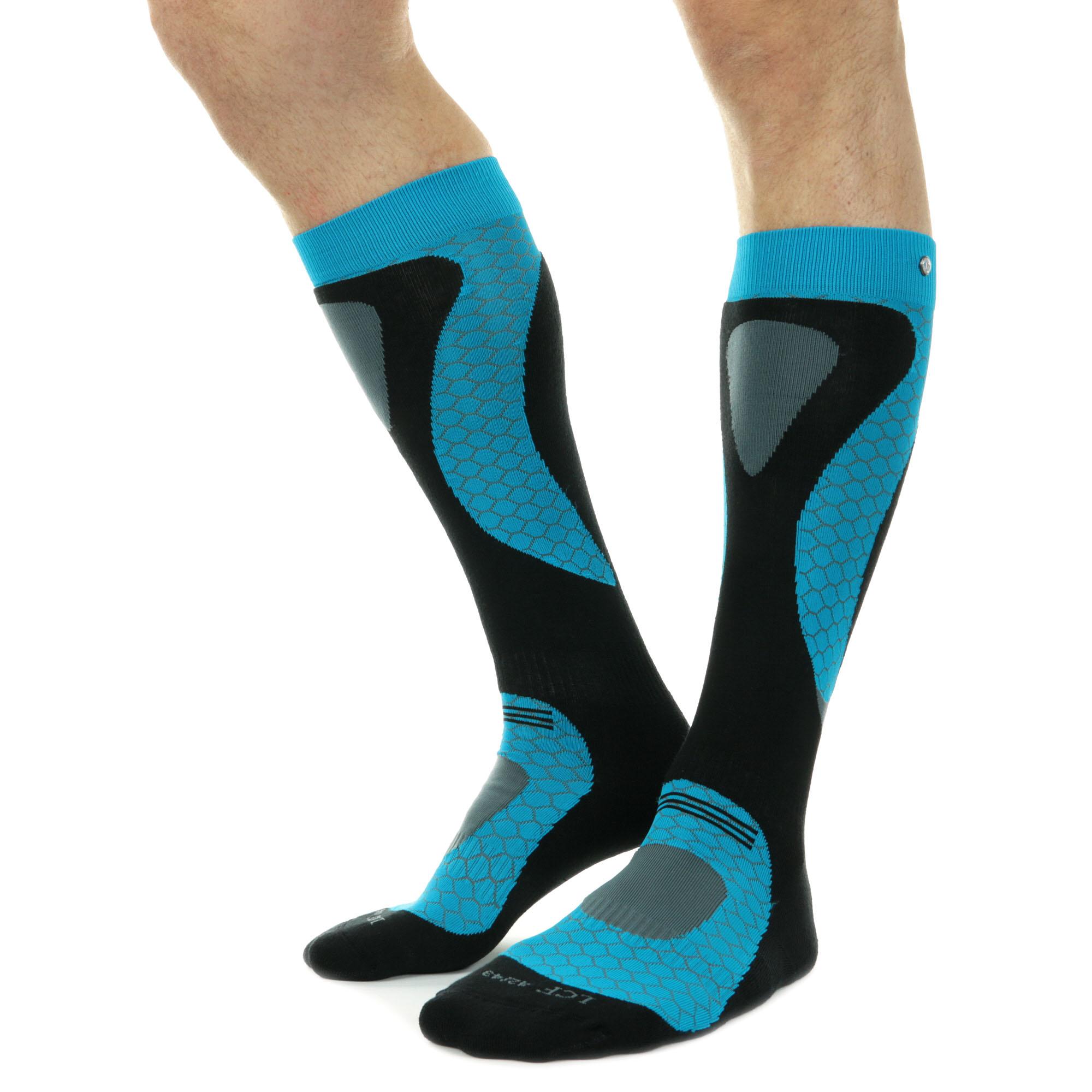 Luckies Chaussettes innovantes cr/ème glac/ée chaussettes d/élirantes dans un emballage en forme de c/ône de cr/ème glac/&e Socquettes pour femme Chaussettes amusantes pour femme fabriqu/ées /à 100 /% coton doux
