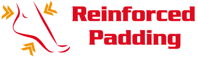 Reinforced Padding